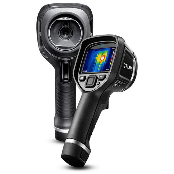 Thermal Imagers & Thermometers