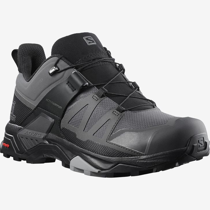 Salomon - X Ultra 4 Gore-Tex Men's Hiking Shoe