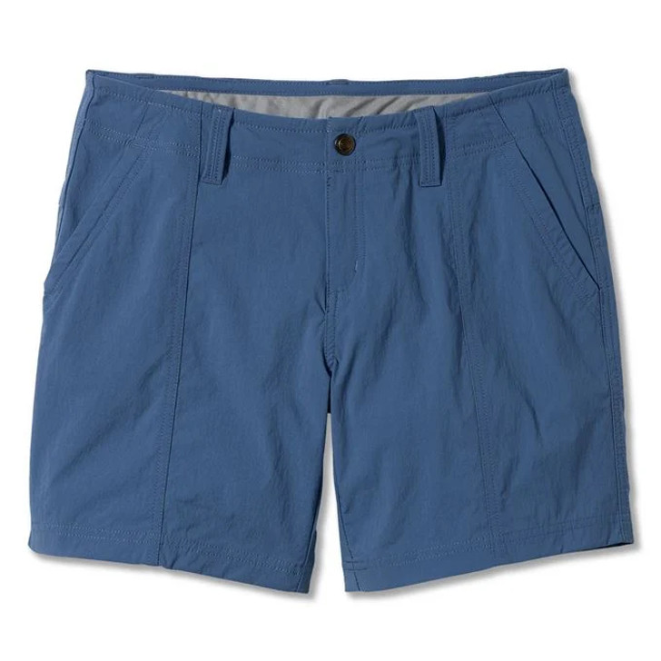 Royal Robbins - Discovery III Short Women's (2 colors)