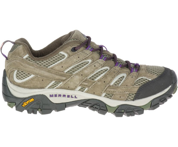 Merrell - Moab 2 Ventilator Women's Hiking Shoe