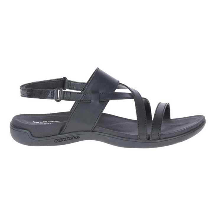 Merrell - District Hayes Leather Strap Women's Sandal