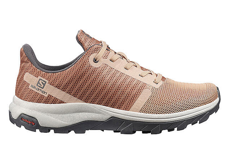 Salomon - Outbound Prism Women's Trail Shoe