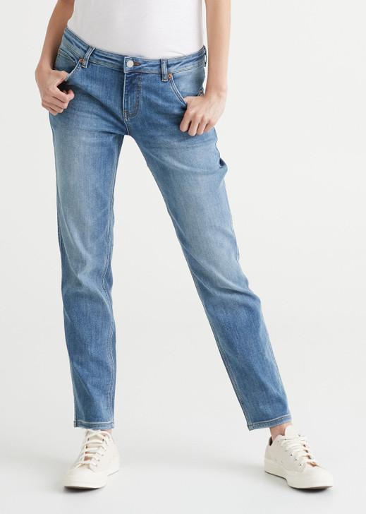 DUER - Performance Denim Girlfriend Women's Jean