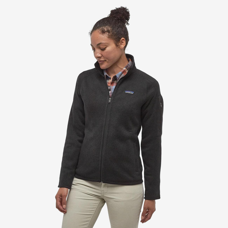 Patagonia - Women's Better Sweater Jacket (3 colors)