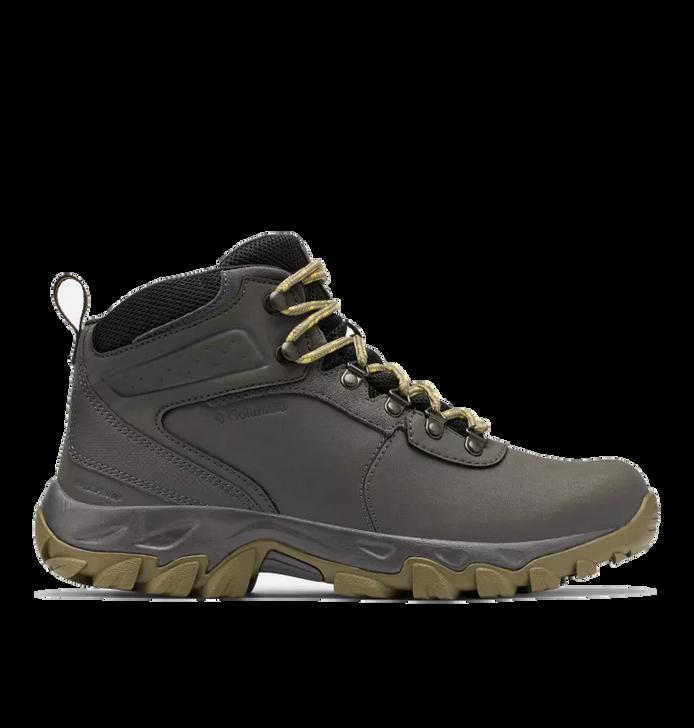 Columbia - Newton Ridge Plus II Waterproof Men's Hiking Boot (2 colors)