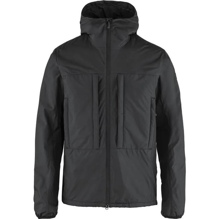 Fjall Raven - Keb Wool Padded Men's Jacket