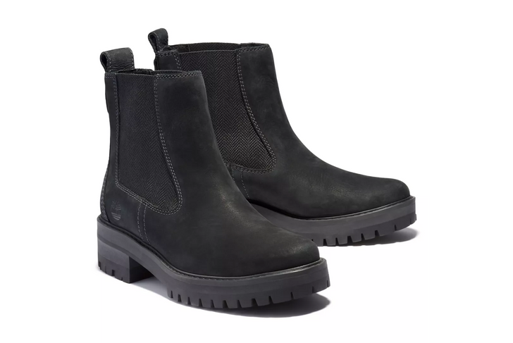 Timberland - Courmayeur Chelsea Women's Pull On Boot (2 colors)