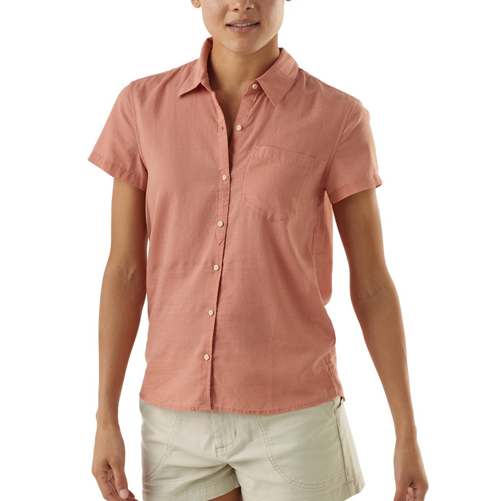 Patagonia - Light Weight A/C Top Women's