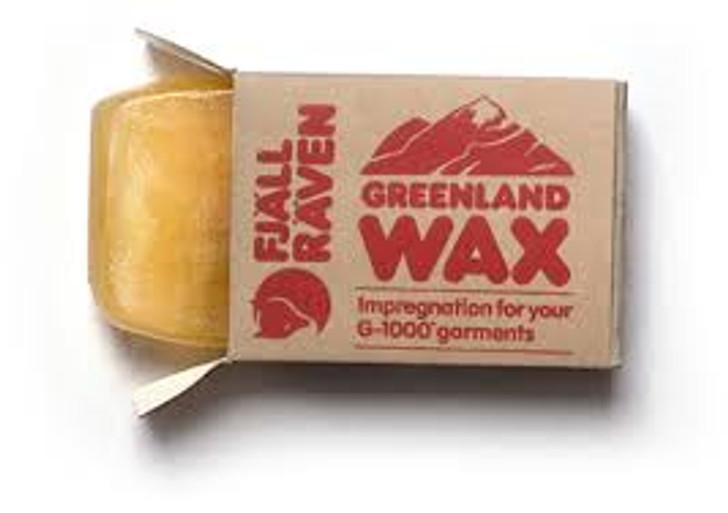 Fjall Raven - Greenland Wax