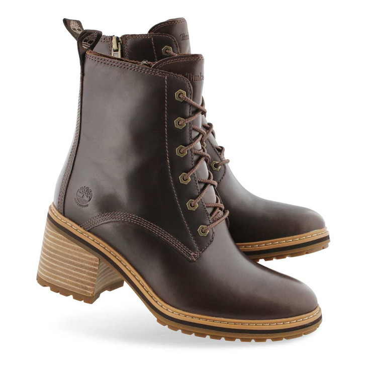 Timberland - Sienna High Ankle Boot