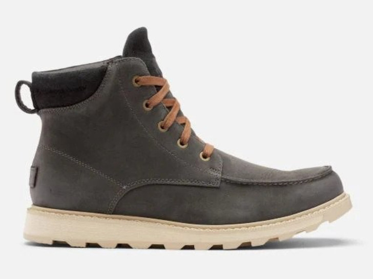 Sorel - Madson II Moc Toe Waterproof Boot