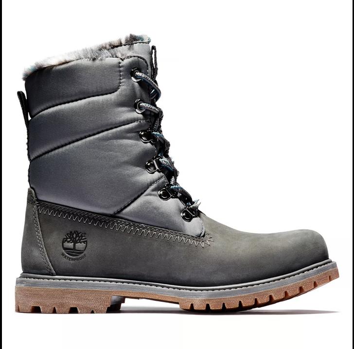 "Timberland - 6"" Puffer Waterproof Winter Boot"
