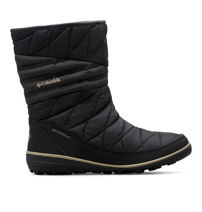 Columbia - Heavenly Slip II Omni-Heat Winter Boot
