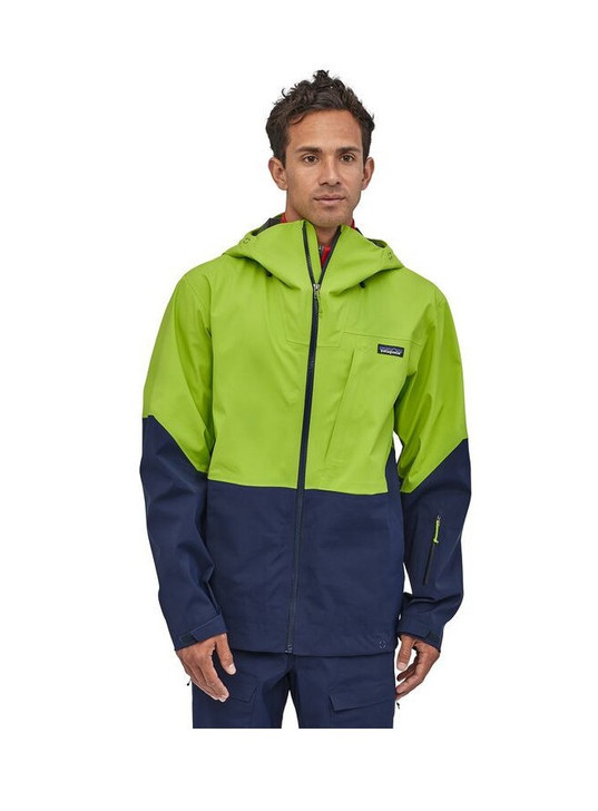 Patagonia - Men's Untracked Shell Jacket