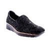 Rieker Women's Doris 66 Mary Jane Black