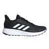 Adidas Women's Duramo 9 Running Shoe Black/White