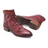 Comfortiva Women's Cordia Ankle Boot Wine