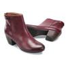 Comfortiva Women's Alandra Ankle Boot Merlot