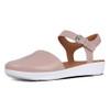Fitflop Women's Cova II Closed Toe Sandal Mink