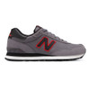 New Balance Men's ML515NBD Sneaker Castlerock/Black