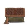 Anabaglish Women's Ivy Cluch Bag