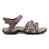 Teva Women's Tirra Sandal Plum Truffle