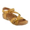 Taos Women's Trulie Sandal Golden Yellow