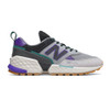 New Balance Men's MS574AAA Sneaker Summer Fog/Prism Purple