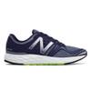 New Balance Men's MVNGOBH Running Shoe Denim/Hi-Lite