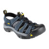 Keen Men's Newport H2 Sandal Navy/Med Grey