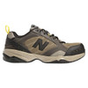 New Balance Men's MID627O Steel Toe Sneaker Brown
