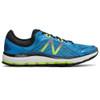 New Balance Men's M1260BG7 Running Shoe Bolt/Energy Lime