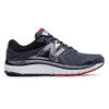 New Balance Men's M940BR3 Running Shoe Blk/Red/Silver