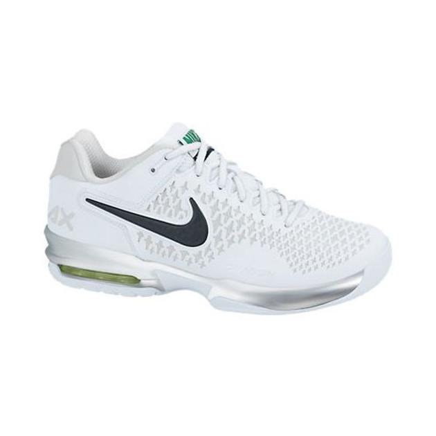 Nike Air Max Cage WhiteVolt
