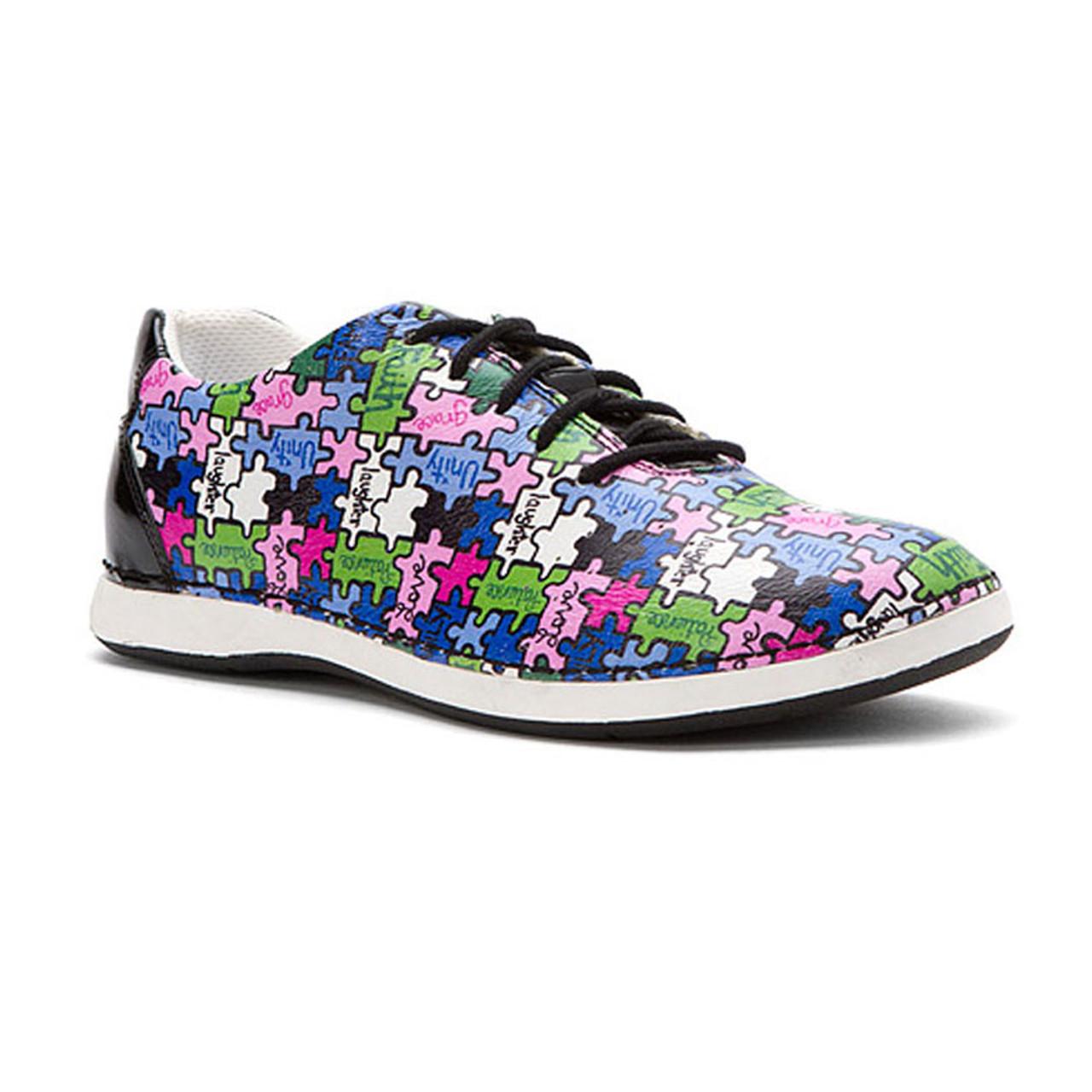 Alegria Women's Essence Sneaker