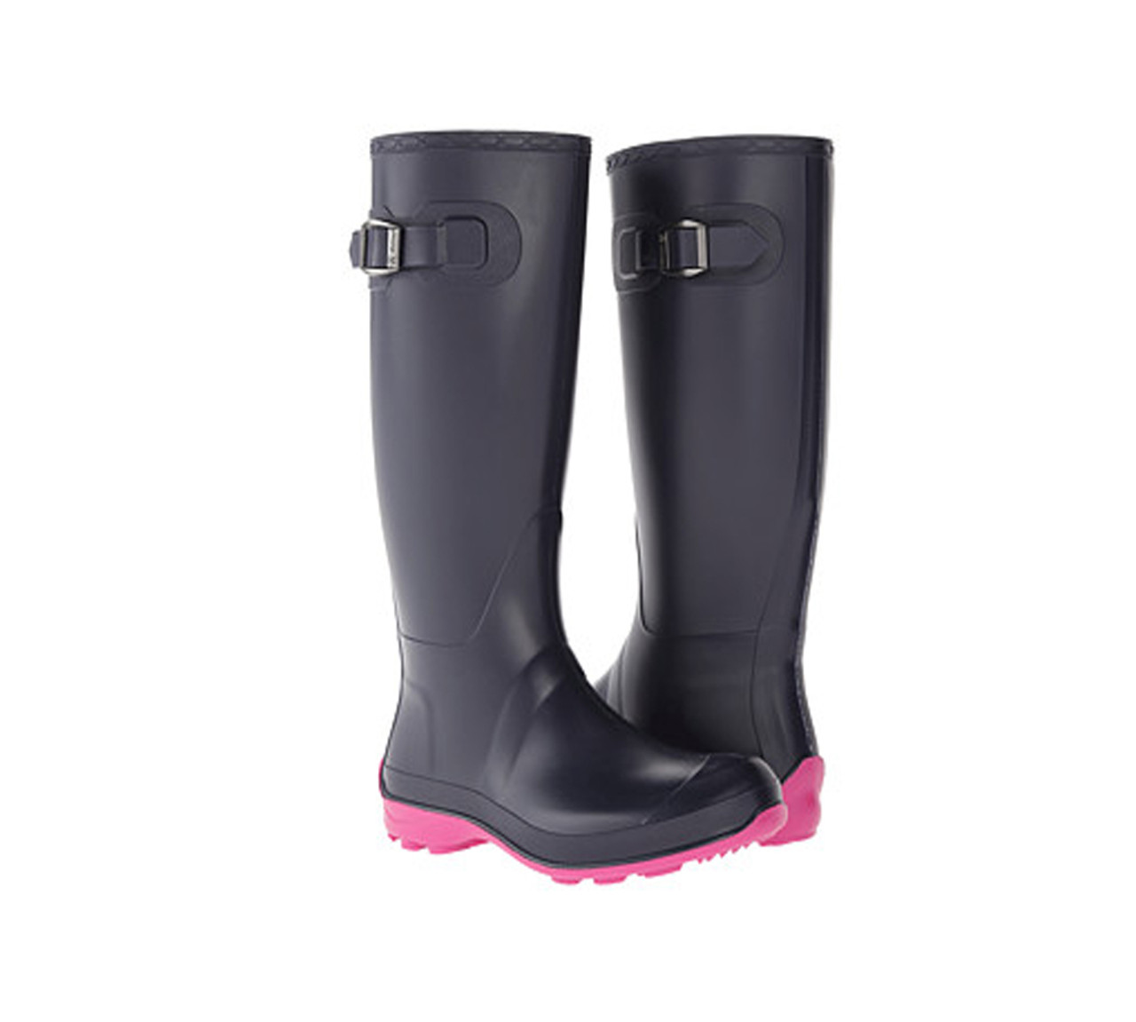 d520f1c906f7 Kamik Women s Olivia Rain Boots Navy - Shop now   Shoolu.com