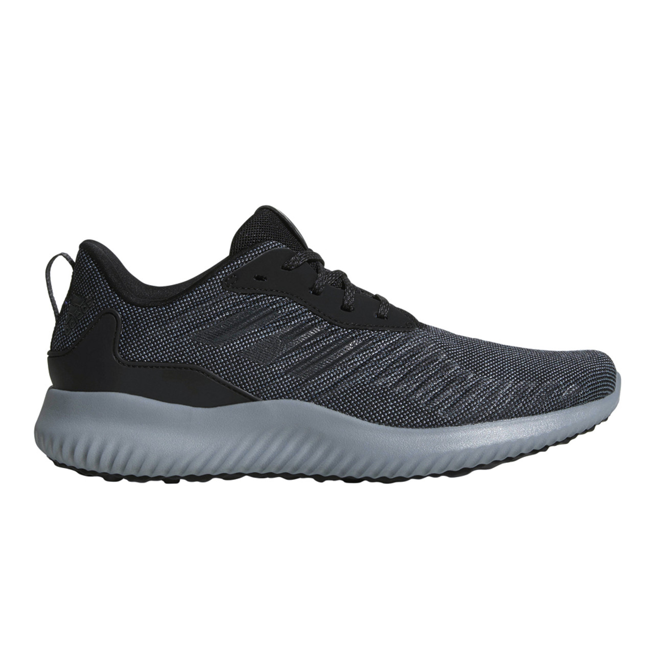 new products ca388 5592f Adidas Mens Alphabounce RC Running Shoe BlackCarbon - Shop now   Shoolu.com