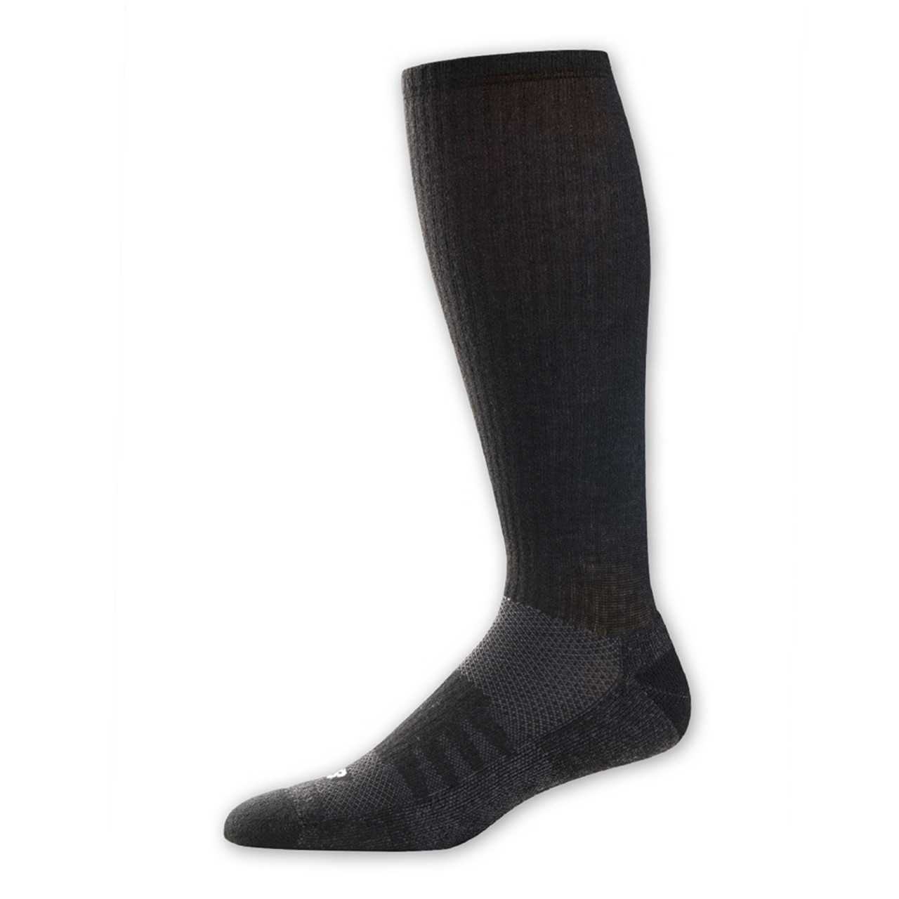 bc35247e49c7a New Balance Unisex 2 Pack Wellness Casual Walker Over The Calf Socks Black  - Shop now