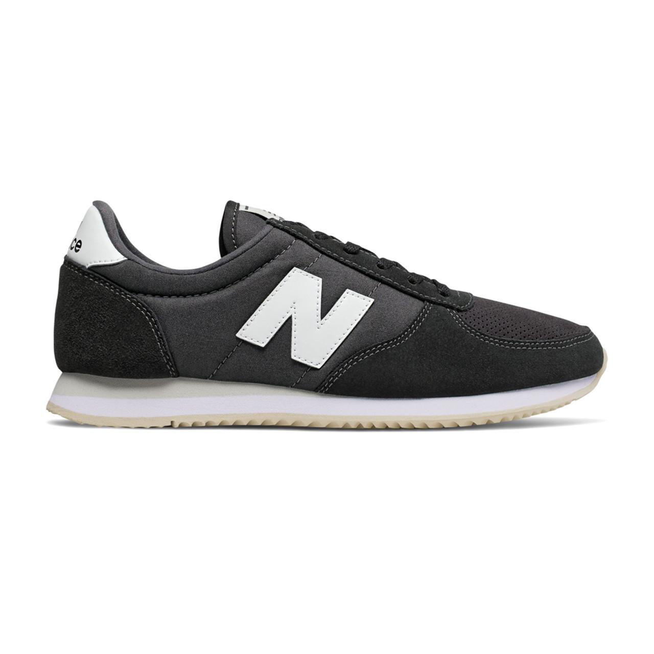 f545490ea2a New Balance Women s WL220TD Sneaker Black Magnet - Shop now   Shoolu.com