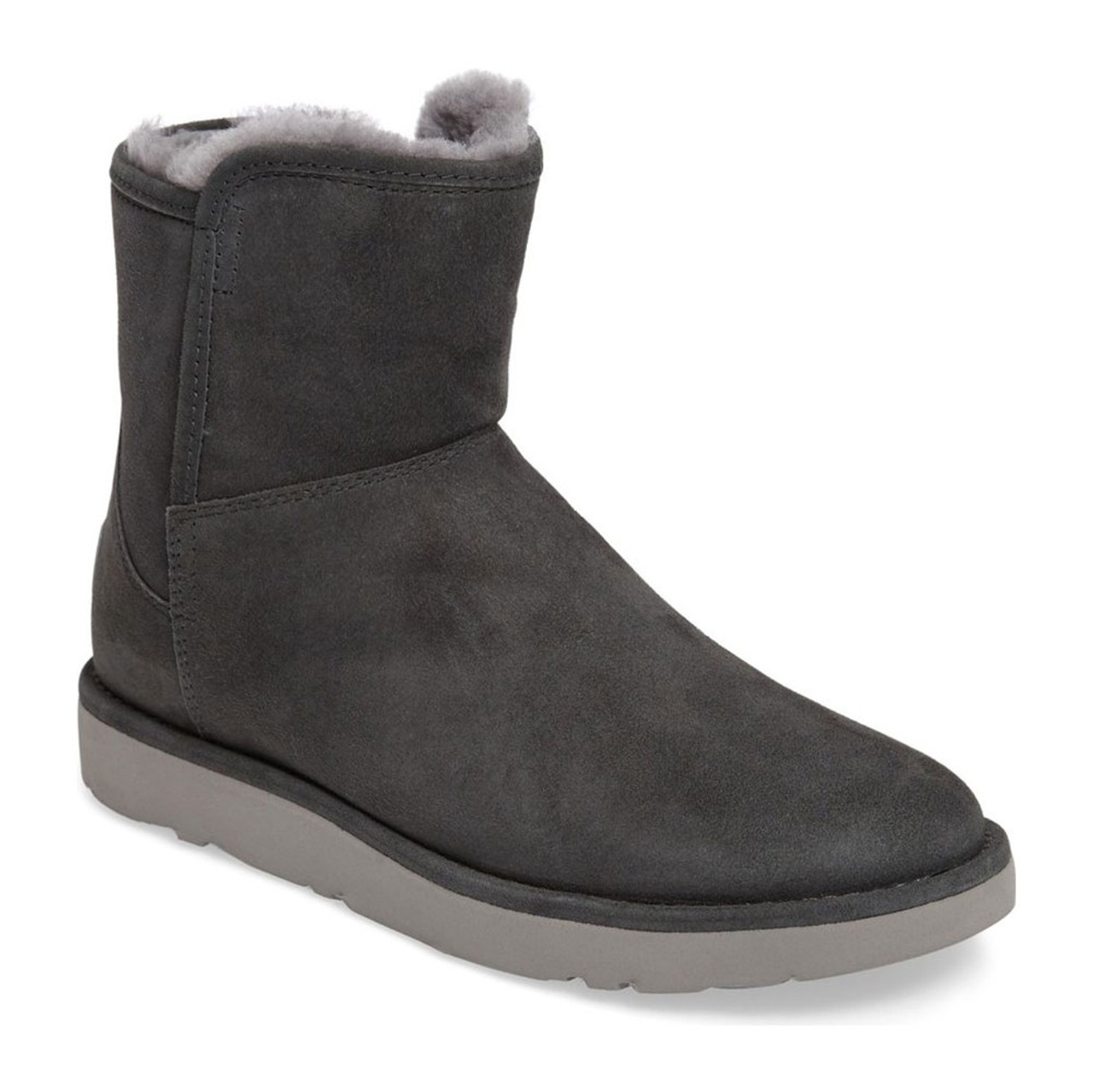 b2c8318ba80 UGG Women's Abree Mini Boot Grigio