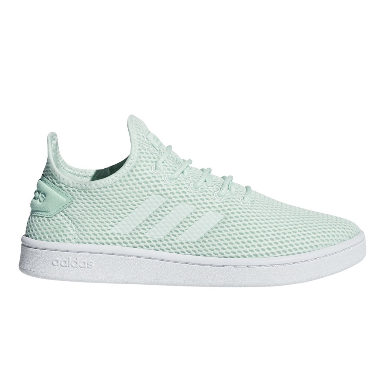adidas Sport Inspired Court Adapt Women's White Shoes