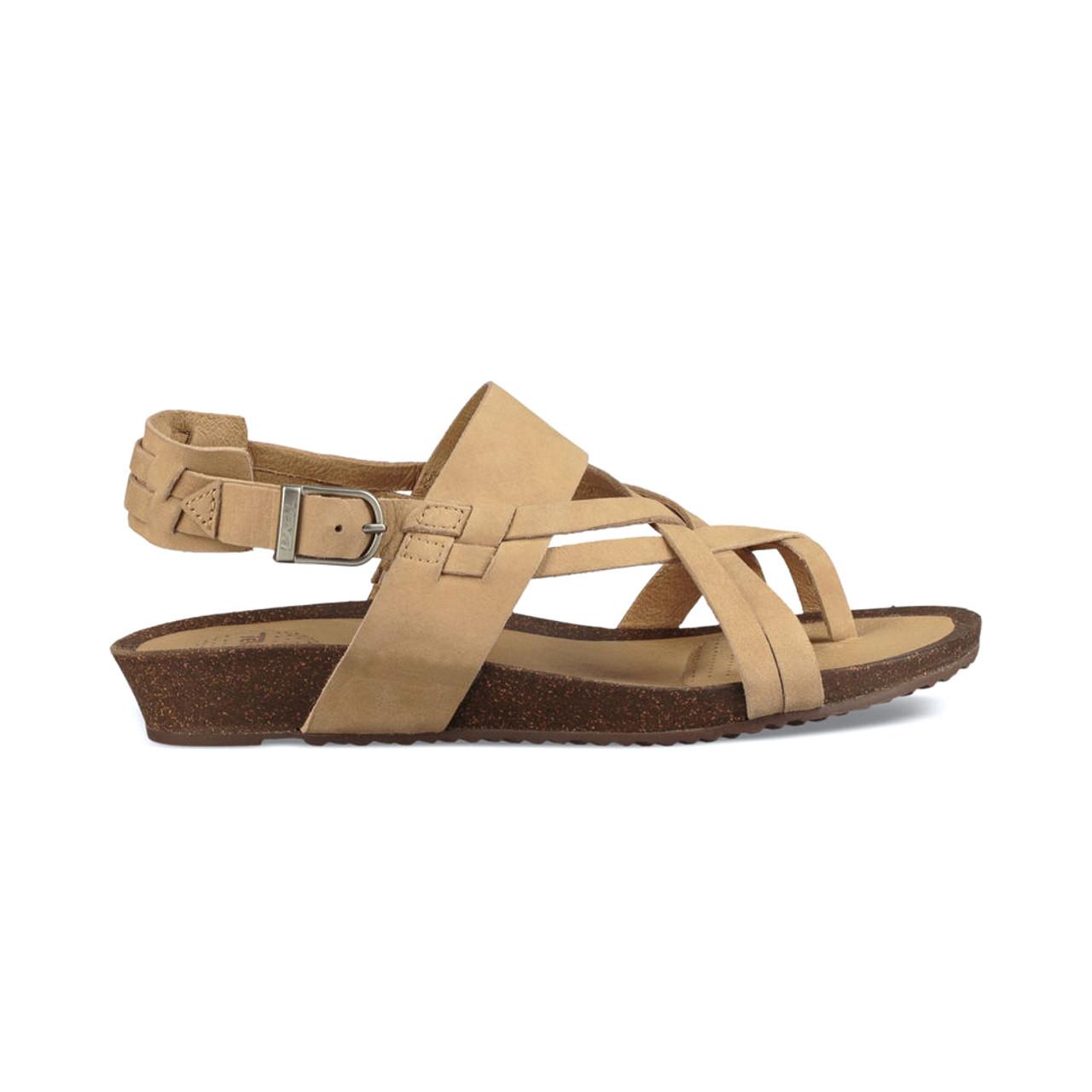 58a8e5a39 Teva Women s Ysidro Extension Sandal Lark - Shop now   Shoolu.com