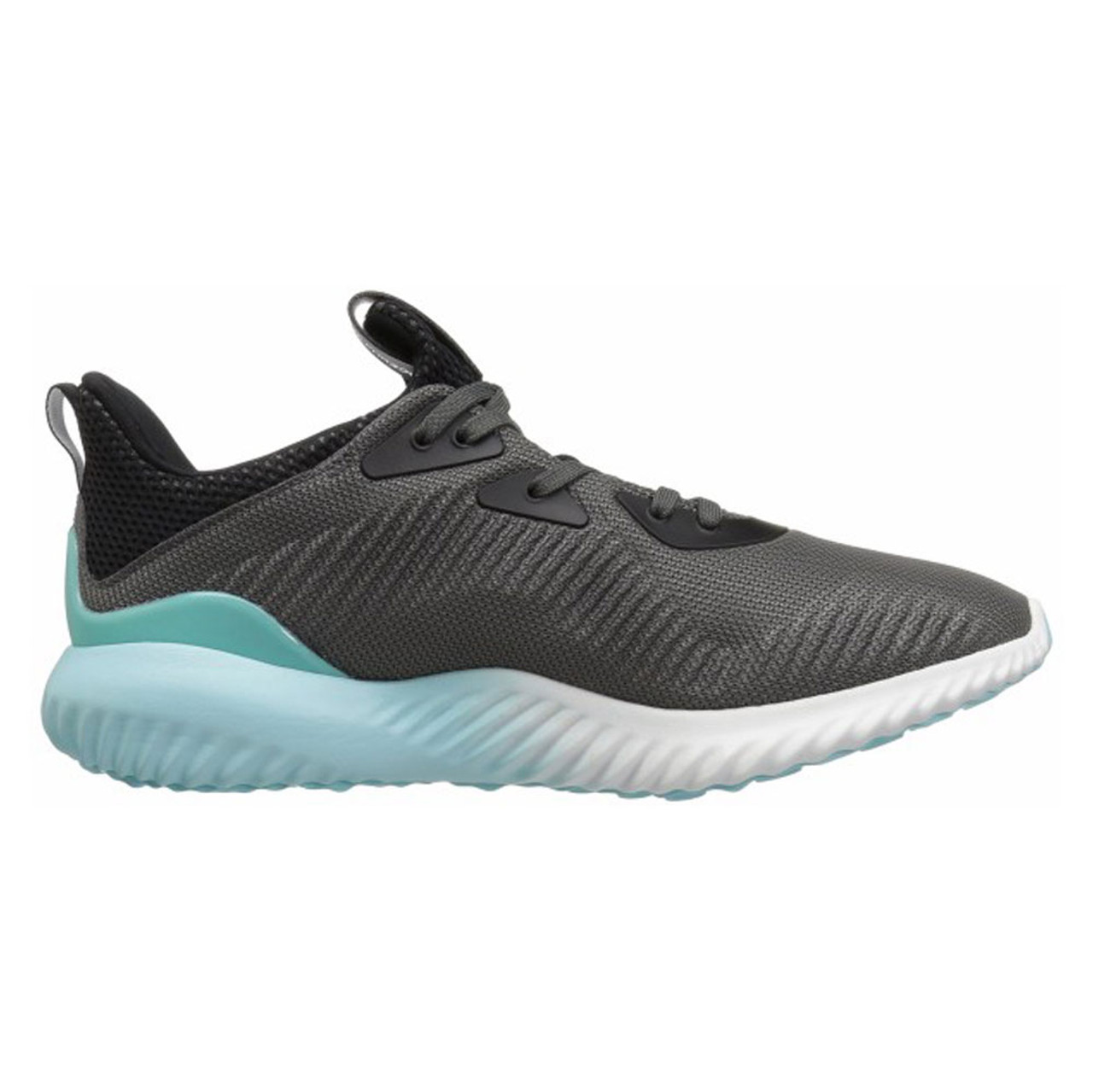 68e65a3fc Adidas Women s Alphabounce Running Shoe Granite Black - Shop now    Shoolu.com