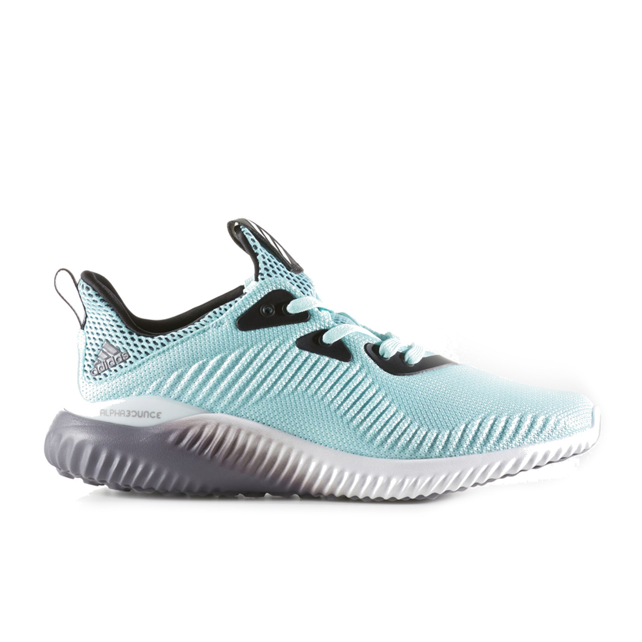 0f6d74b06 Adidas Women s Alphabounce Running Shoe Aqua Grey - Shop now   Shoolu.com