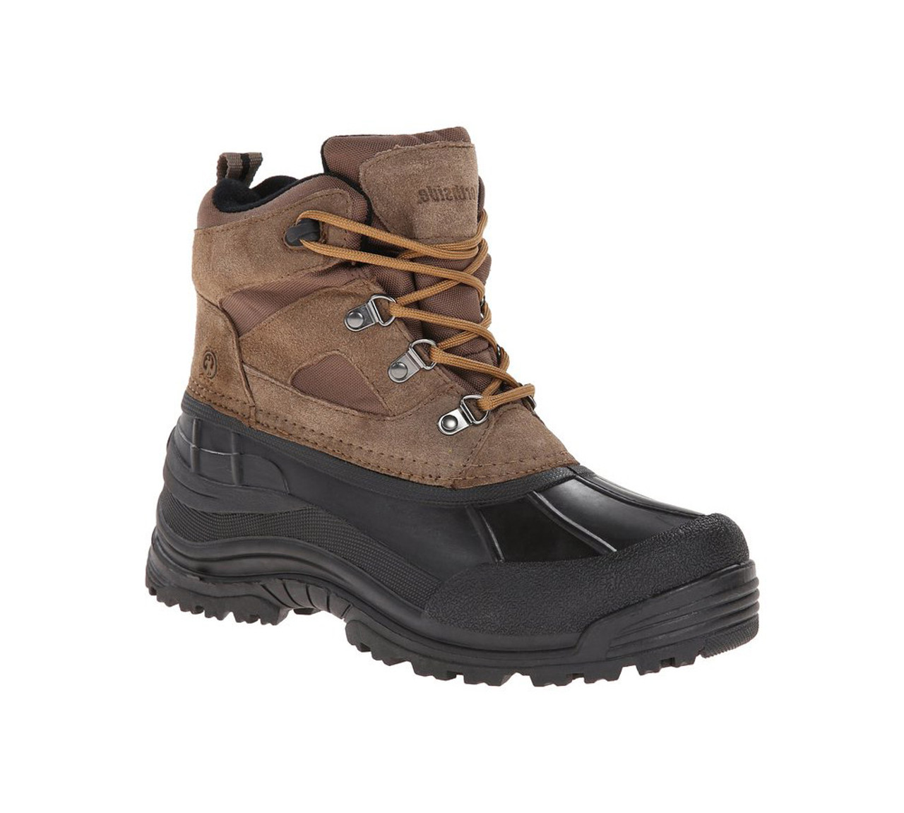 ea019aa9a978 Northside Men s Tundra Boot Bark - Shop now   Shoolu.com