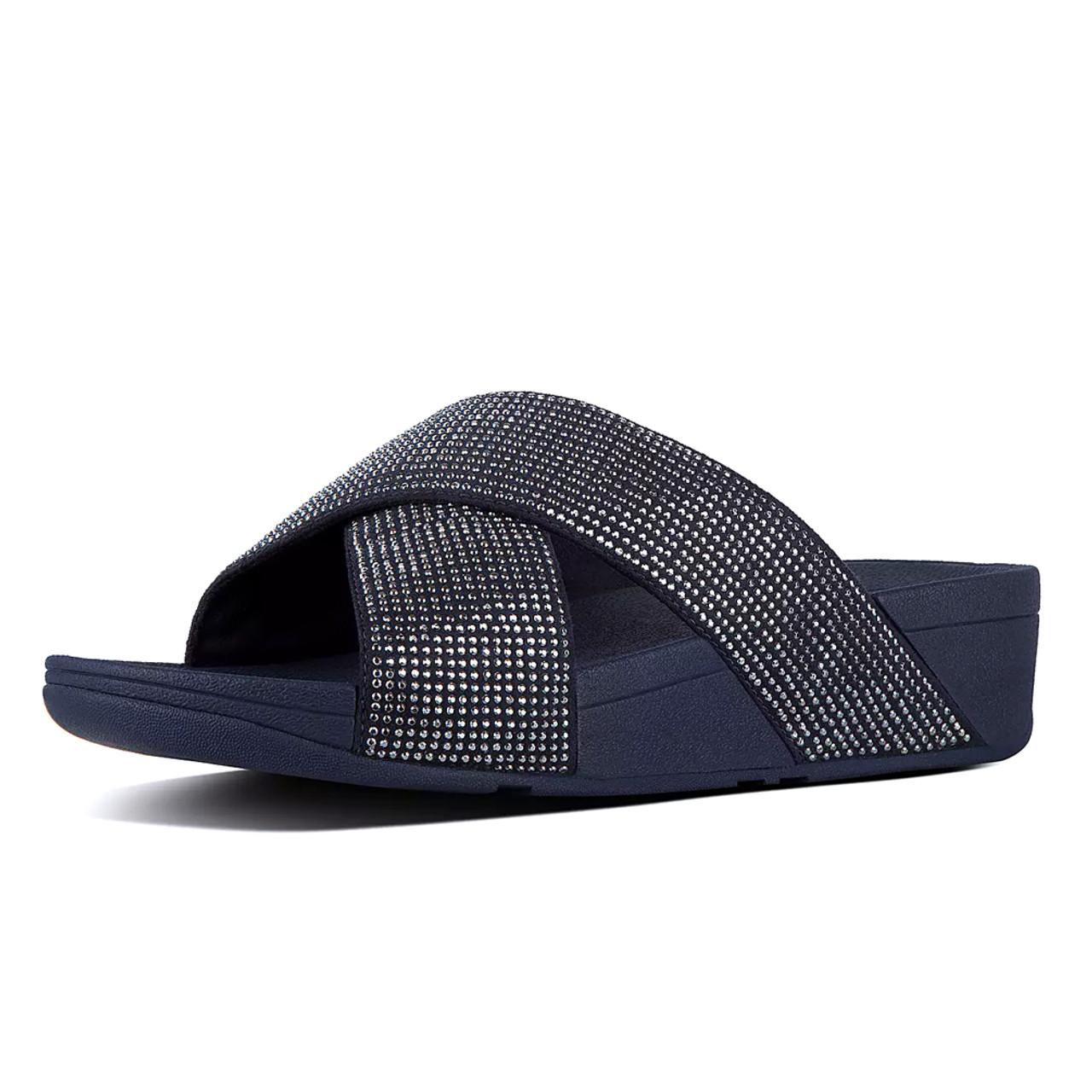 Fitflop Women's Ritzy Slide Sandal