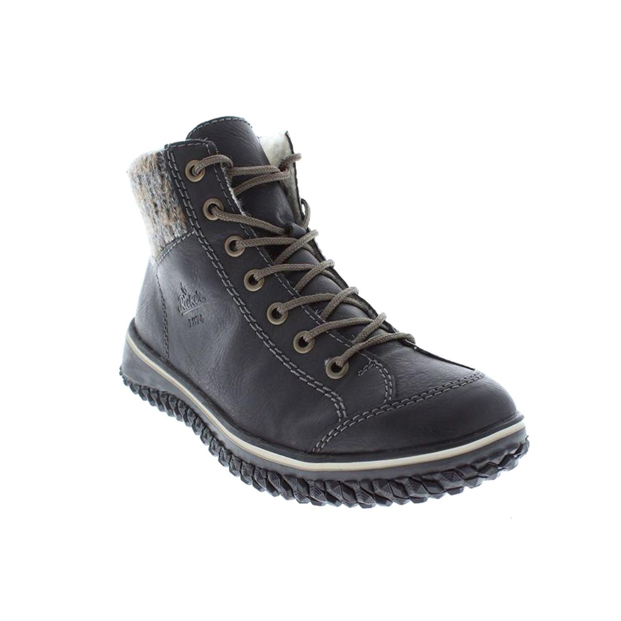 Rieker Women's Cordula 43 Ankle Boot