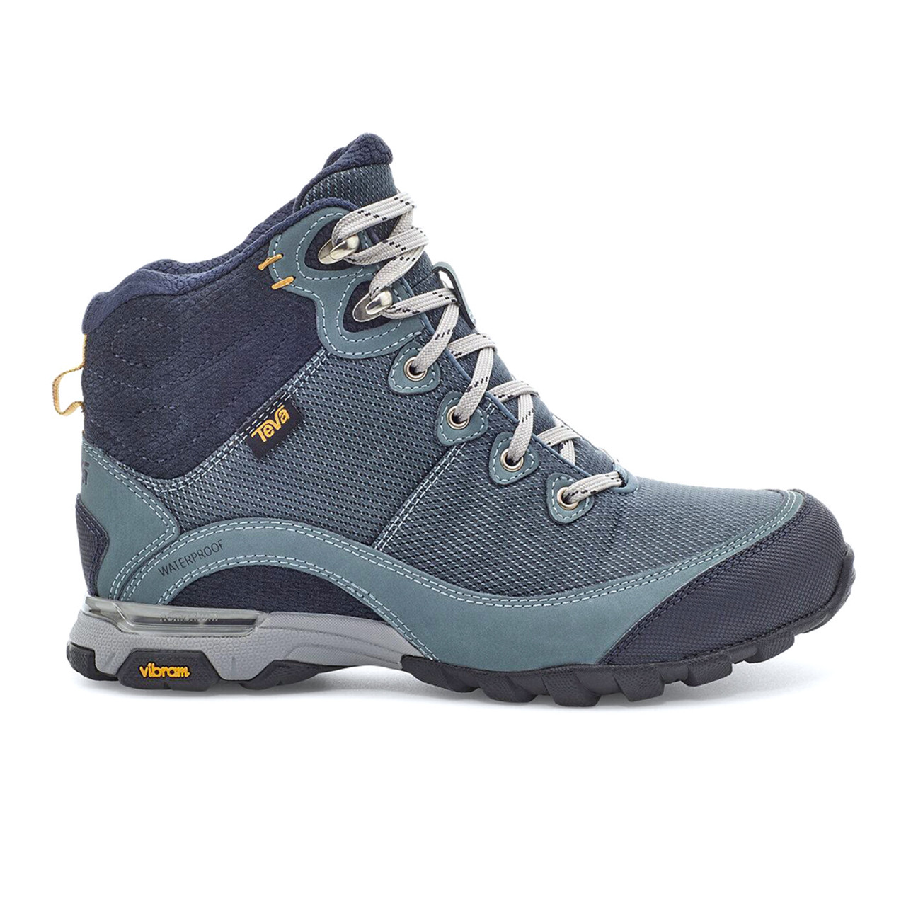 Teva Womens Sugarpine Mid Waterproof Hiking Boot