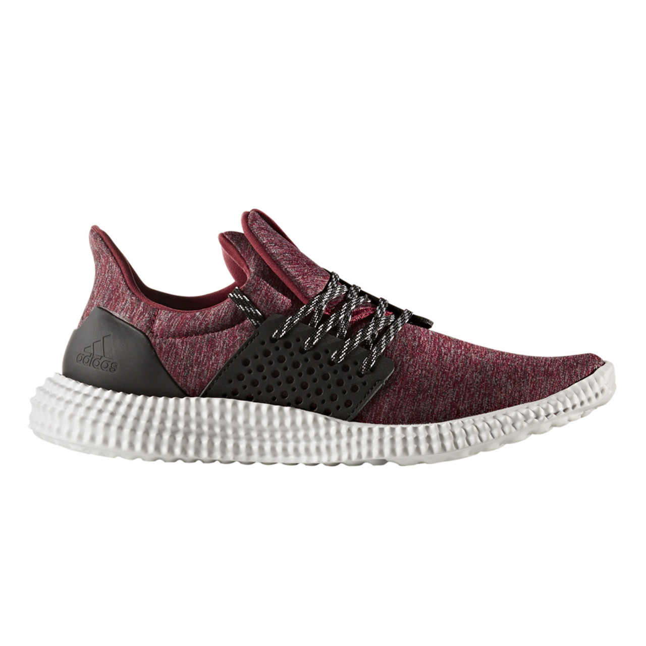 af1e3e84763c Adidas Women s Athletics 24 7 Cross Trainer Ruby Blk - Shop now   Shoolu