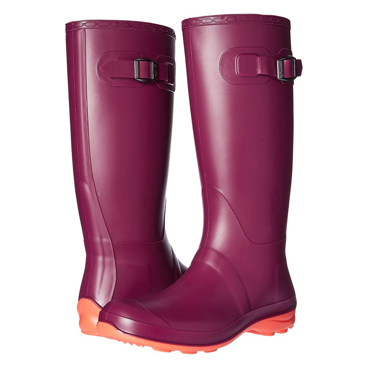 be504a526229 Kamik Women s Olivia Winter Boot Plum Coral - Shop now   Shoolu.com
